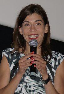 Loubna Azabal (image: Wikipedia)