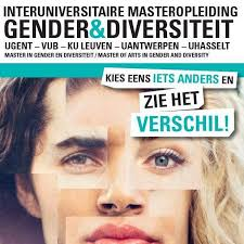 Interuniversitaire Masterlopleiding Gender en Diversiteit
