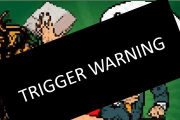 Bicky Burger - geweld in reclame
